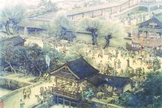 北宋時期的俗文學力量
