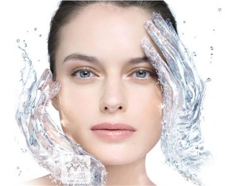 春季肌膚補水防出油