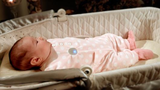 寶寶也需要好睡眠