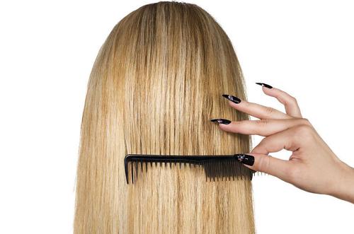 防脫髮有技巧