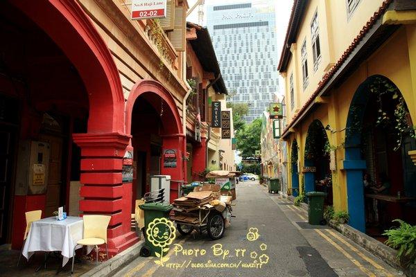 新加坡也有好風景