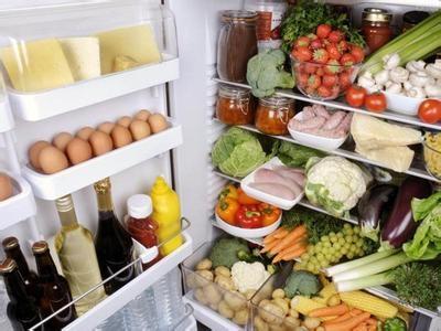讓你的冰箱更健康
