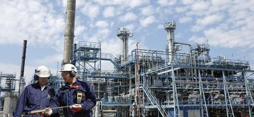 中東北非地區的政府收入仍過度依賴於石油