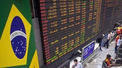 今年的巴西经济可能仍不能走出衰煺阴影