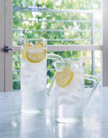 早起這杯水很重要