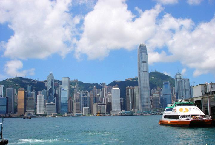 吳鵬飛:給港獨敲響一記警鐘,也給國家提個醒