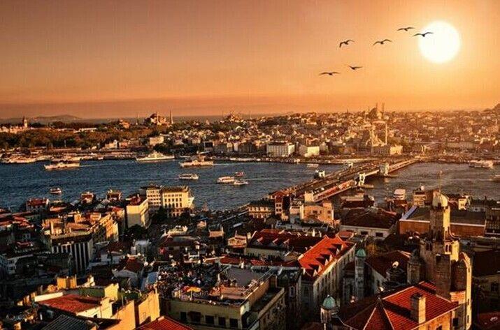 土耳其旅遊