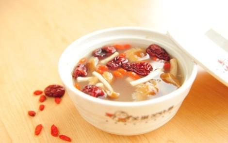喝湯的這些誤區你中了嗎?