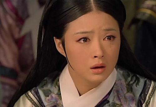 蔣欣華妃不止女漢子一面