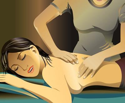 預防胸部下垂的秘籍