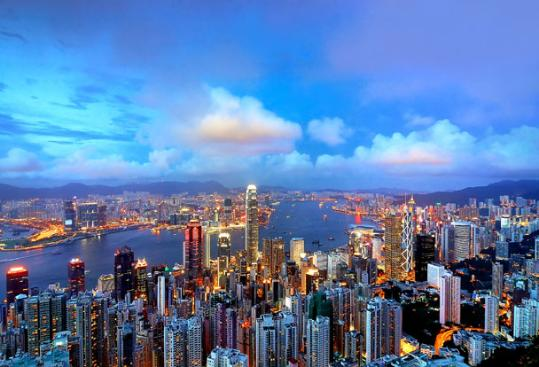大陸對香港經濟貿易的一大福利——CEPA