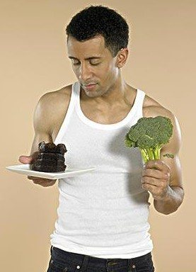 男性應多吃這些食物