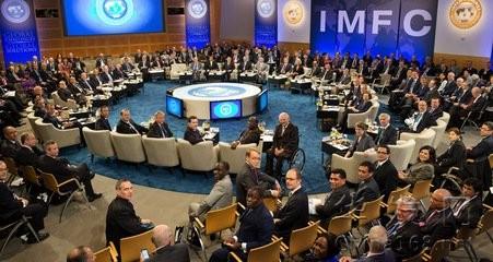 國際貨幣基金組織看好中國經濟