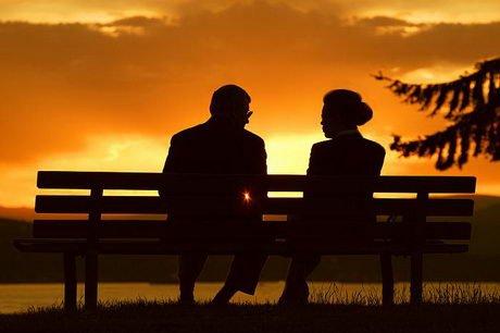 幸福婚姻的法則