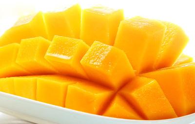夏季,芒果當道
