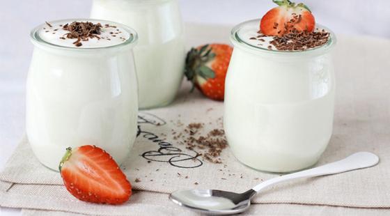 喝酸奶的學問