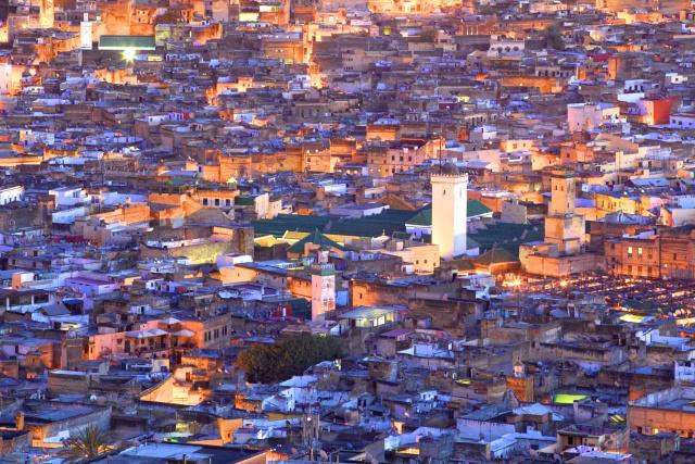 摩洛哥遊記
