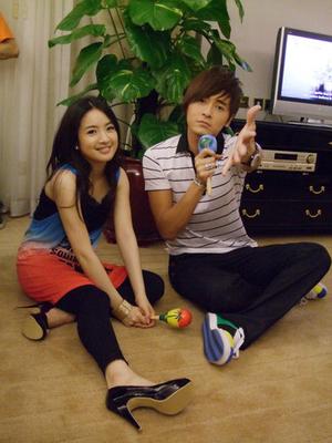 有種友情叫:江直樹和袁湘琴