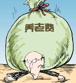 老齡化與養老困住香港