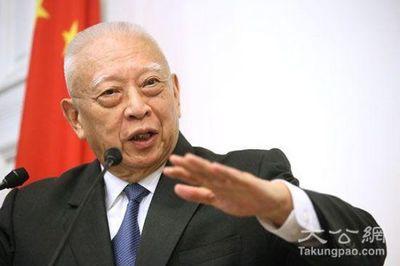 董建華對香港經濟的幾點建議