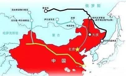 比起中國需要俄羅斯,俄羅斯更需要中國
