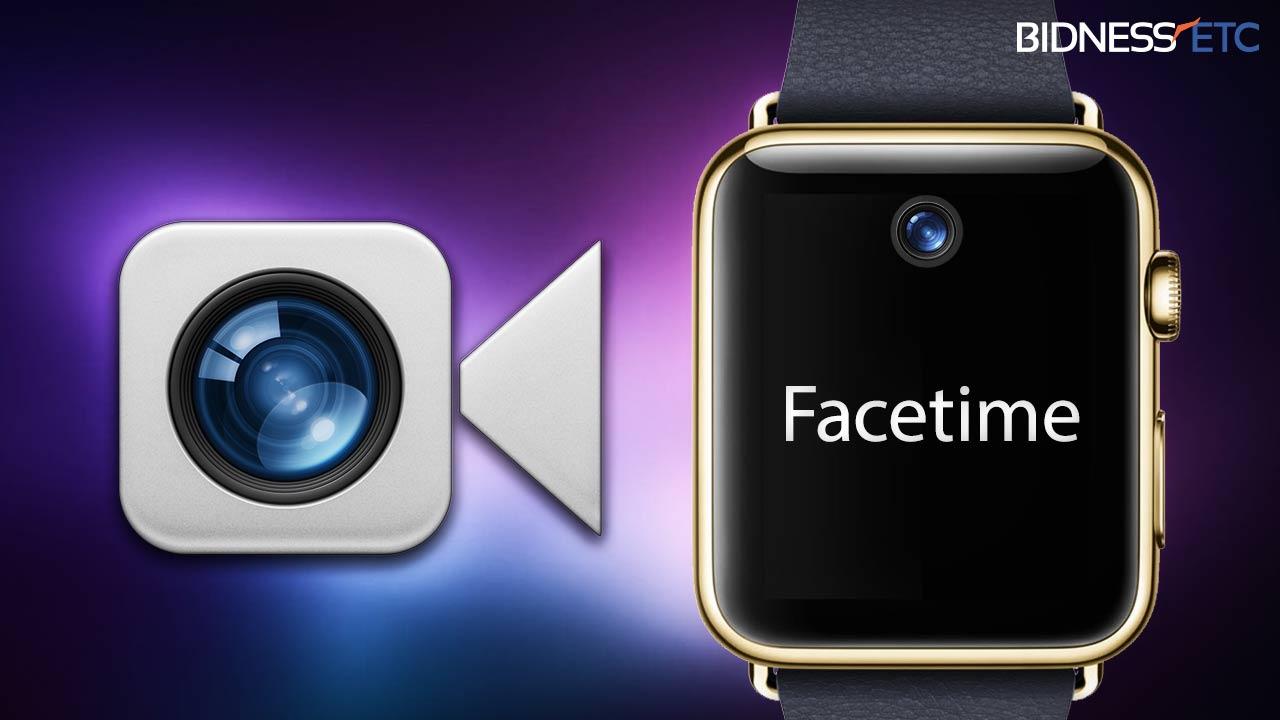 Apple Watch2的攝像頭