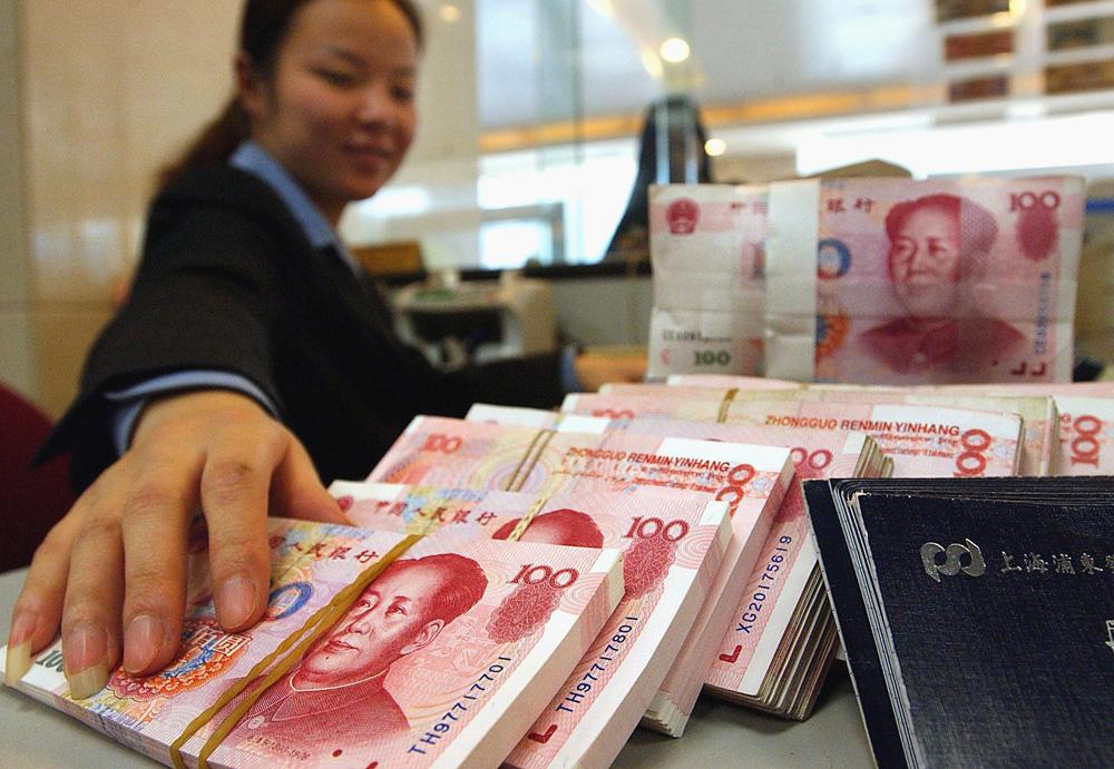 香港人民幣進入新階段