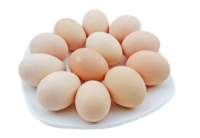 土雞蛋不見得更有營養