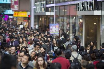 青年是香港的未來,是國家的未來