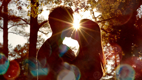 強勢個性在戀愛中應該怎麼平衡