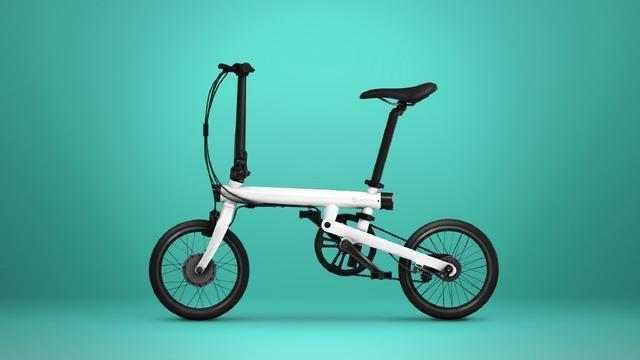 你需要一輛智能自行車幫你運動