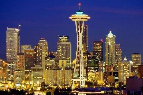 西雅圖不眠夜