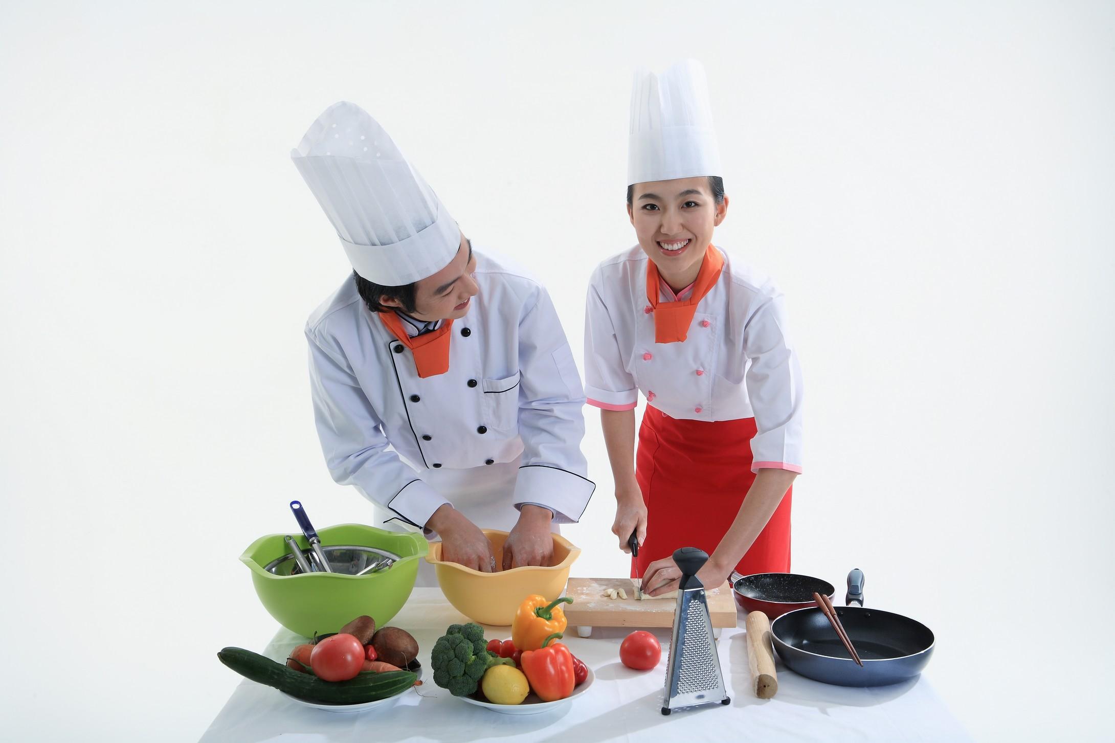 這些烹飪方式破壞食物營養