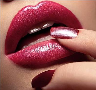 性感紅唇怎麼保養