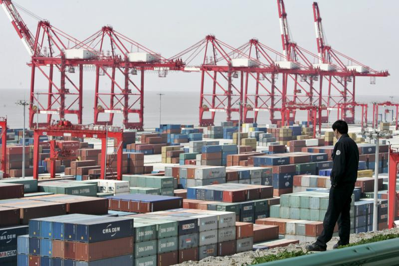 香港經濟再次遭遇挑戰