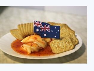 澳洲農產品業歡迎中國投資