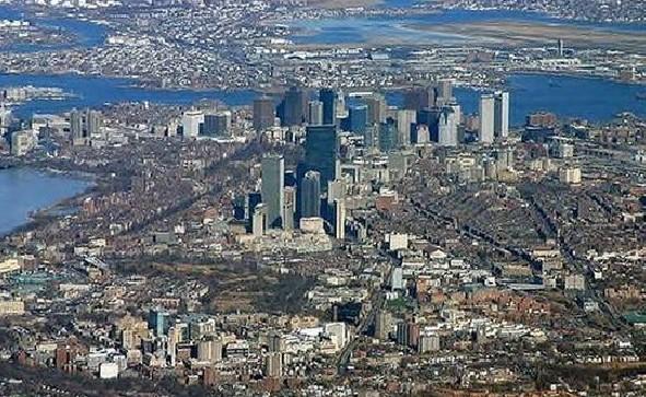 去看看波士頓著名的教育