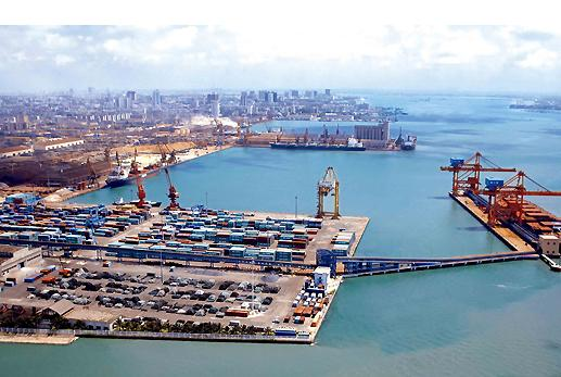 中國與吉布提合作,共同開發非洲經濟潛力