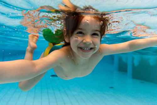 夏季游泳注意事项