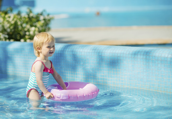夏季兒童疾病預防知識