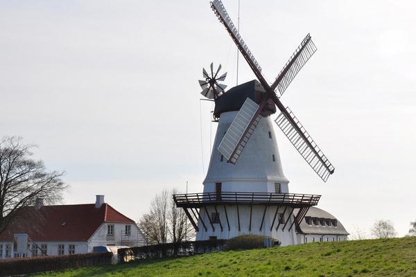 去丹麥尋找屬於你的童話