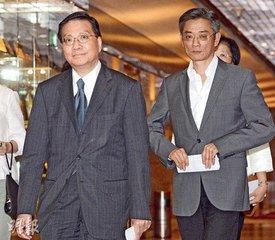 香港未來3至4年私人住宅發展可期