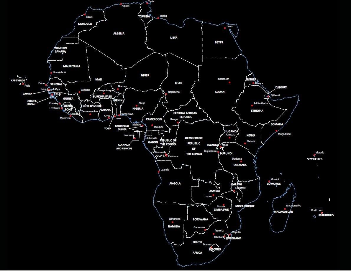 非洲的選擇:轉基因食物,還是拒絕?
