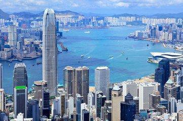 """作為""""進入中國的橋梁"""",香港仍大有可為"""