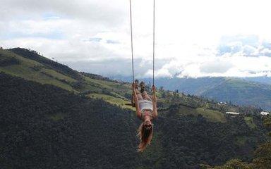 裏約奧運帶火南美旅遊熱