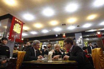 全聚德在加拿大開張,中餐迎來出海新浪潮?