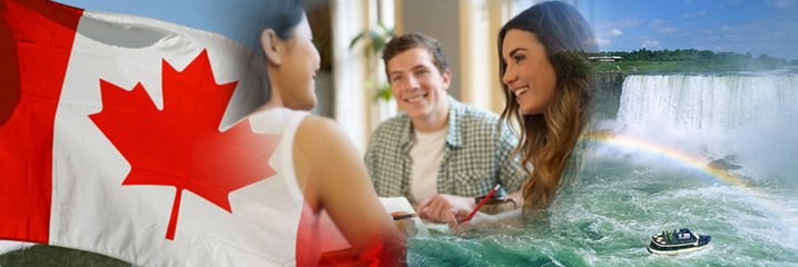 加拿大移民政策利好頻發,一直是國人移民的首選目的地