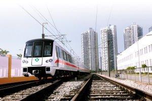 """深圳地鐵經濟:""""地鐵建到哪,城市建到哪"""""""
