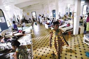 非洲醫療產業:繼基礎設施建設和電信之後又一個具有廣闊發展前景的市場