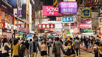 香港零售業應積極轉型以挖掘消費潛力
